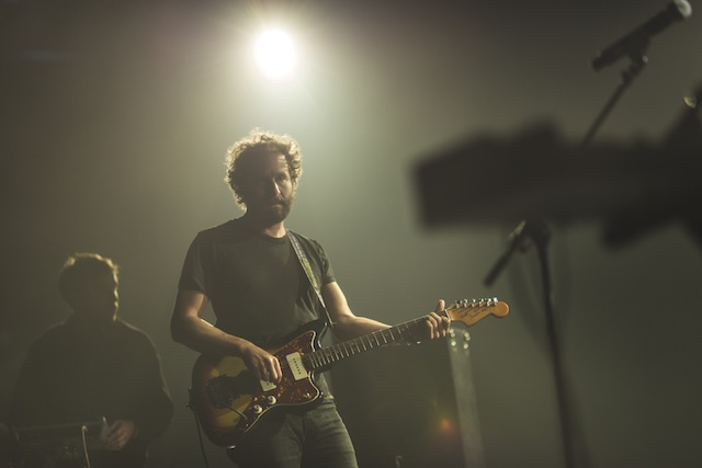 Phosphorescent at Crossing Brooklyn Ferry / Photo by Loren Wohl
