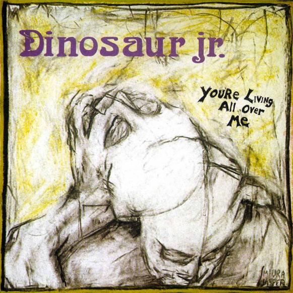 album-cover-dinosaur-jr-living-all-over-me