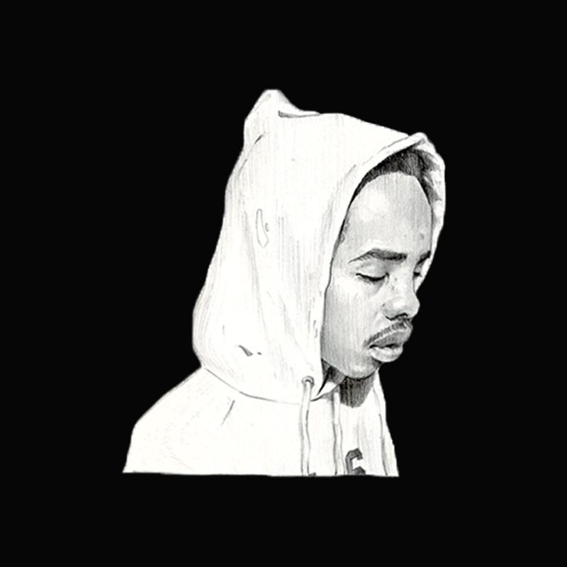 Earl hoodie