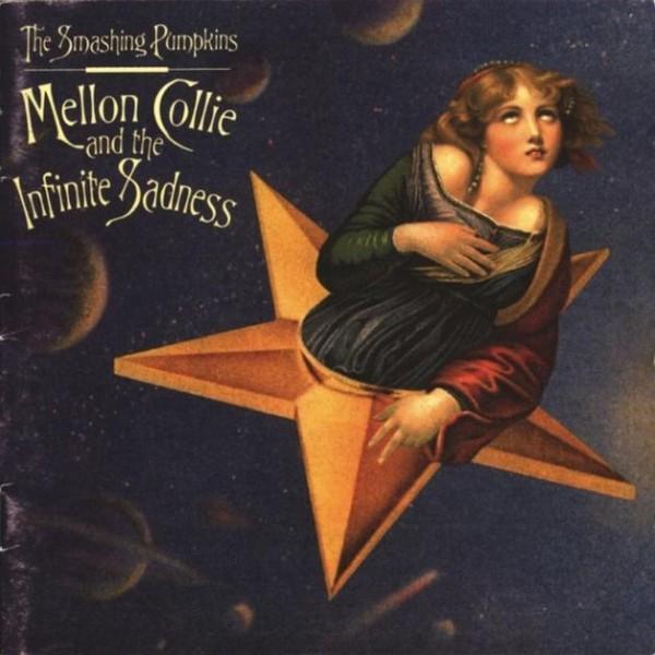 Melon Collie Infinite Sadness 109