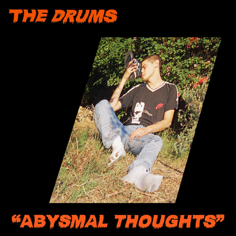 the drums album