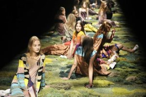 DVN Paris Fashion Week Spring Summer 2015 Sept-Oct 2014