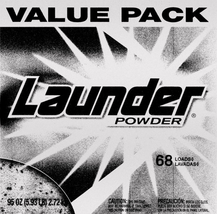 Watch: Launder